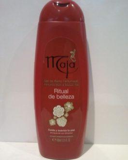 Maja Gel de baño perfumado