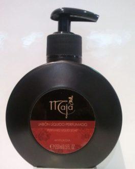 Maja Jabón Líquido perfumado para manos