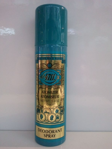 4711 Desodorante Spray 150ml