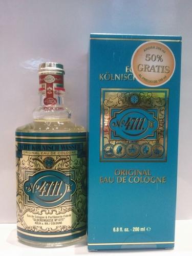 4711-Original Eau de Cologne, 200ml.
