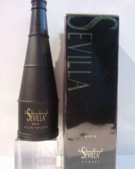 Agua de Sevilla Noir, 125 ml vap.