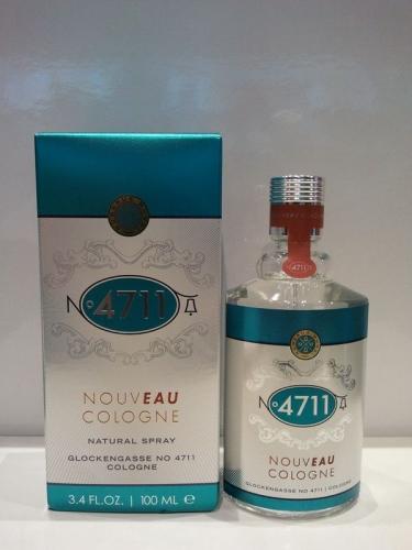 4711 Nouveau cologne, 100ml Spray