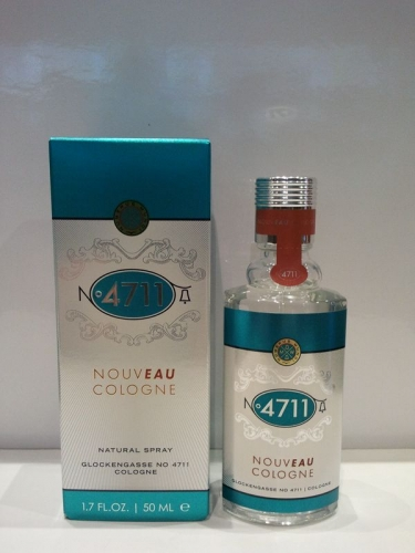 4711 Nouveau Cologne, 50 ml Spray