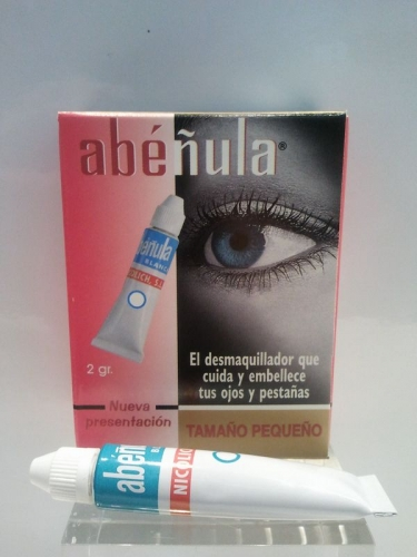 Abeñula Blanca 2gr.