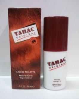 Tabac Eau de toilette, 50ml vaporizador.