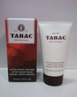 Tabac After Shave Balsam, 75ml.