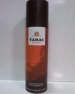 Tabac Desodorante Spray, 200ml.