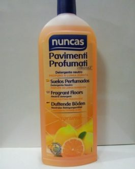 Nuncas Suelos Perfumados Agrumi  1l.