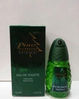 Pino Silvestre Eau de Toilette Spray, 75ml.