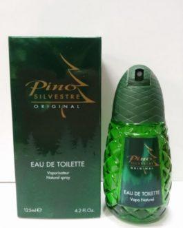 Pino Silvestre Eau de Toilette Spray, 125ml.