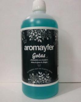 Gotas de Mayfer Aromayfer Ambientador, 1L.