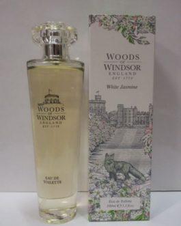 Woods of Windsor-Eau de Toilette White Jasmine 100ml vap.