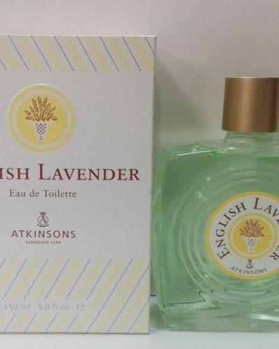 Atkinsons English Lavender 150ml.