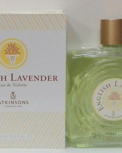 Atkinsons English Lavender 620ml.