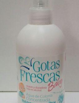 Gotas Frescas Baby 250 ml. Spray