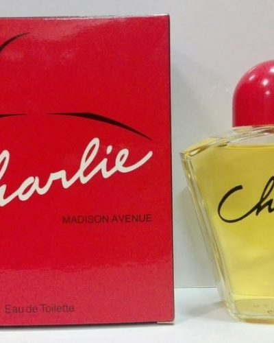 Charlie Madison Avenue 100 ml.
