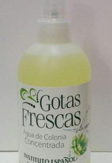 Gotas Frescas 250 ml. Spray.