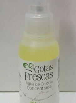 Gotas Frescas 80 ml. Spray.