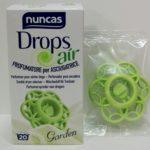 Nuncas Drops Air Perfumador para Secadora Garden