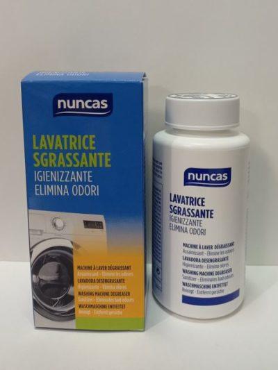 Nuncas  Lavatrice-Desengrasante Lavadora, 250gr.