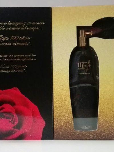 Maja Eau de Parfum 50 ml. 100 AÑOS