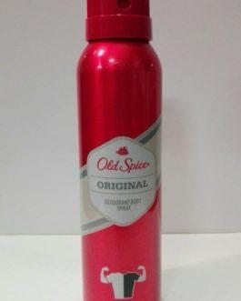 Old Spice Desodorante Spray 150ml