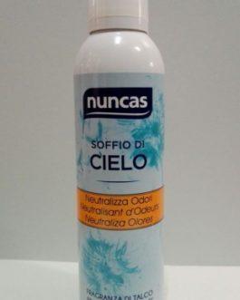 Nuncas Neutraliza olores, SOPLO DE CIELO  250ml.