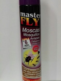 Master Fly Insecticida, 750ml.